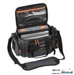 Savage Gear Soft Lure Specialist bag S (21x38x22cm)