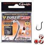 Power Carp Hair Rigger 10db/cs. 8-as