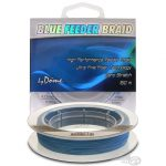 By Döme TF Blue Feeder Braid 150m 0,14mm