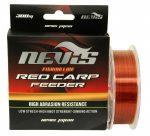 Nevis Red Carp Feeder 300m 0,20