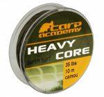 Carp Academy Heavy Core 10m 65Lb Camo