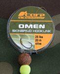 Omen Skinbraid Olive 20Lb 20m