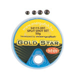 Gold Star midi