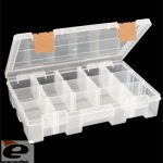 FISHING BOX ORGANIZER 13 TIP.307 COMET4 FIÓK