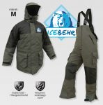 Ice Behr Extreme thermoruha L