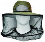 CZ Szúnyoghálós kalap