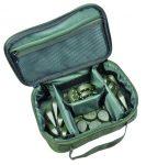 CZ Ólom- és kelléktároló táska, 24x16x7,5 cm