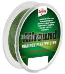 CZ Allround fonott zsinor (zöld), 0,30mm, 25,50kg, 1
