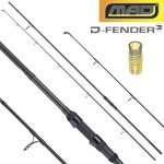 D.A.M MAD D-FENDER III 2,75LBS 3,6M