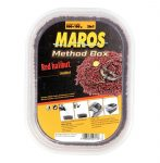 Feeder Method box Red Halibut eper 500g